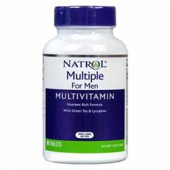 Natrol Multiple for Men Multivitamin - 90 таблеток