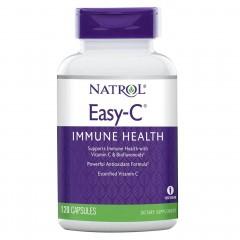 Витамин C Natrol Easy-C 500 мг - 120 капсул