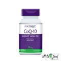 Natrol CoQ-10 50 мг - 60 капсул