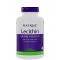 Natrol Soya Лецитин 1200 мг - 120 гел. капсул