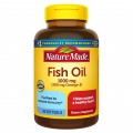 Nature Made Fish Oil 1000 mg - 90 капсул