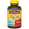 Nature Made Ultra Omega-3 1400 mg - 90 капсул