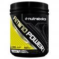 Nutrabolics Amino Power 2000 - 325 таблеток (дефект срока)