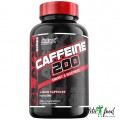 Nutrex Lipo-6 Caffeine 200 mg - 60 капсул