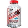 Nutrex Lipo-6X - 120 капсул