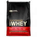 Optimum Nutrition 100% Whey Gold Standard - 4540 грамм
