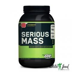Optimum Nutrition Serious Mass - 1330 грамм