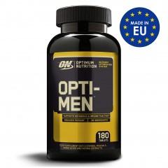 Витаминно-минеральный комплекс для мужчин Optimum Nutrition Opti-Men - 180 таблеток (EU)