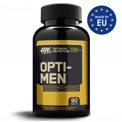 Витаминно-минеральный комплекс для мужчин Optimum Nutrition Opti-Men - 90 таблеток (EU)