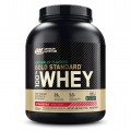 Optimum Nutrition Naturally Flavored 100% Whey Gold Standard - 2178 грамм