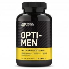 Витаминно-минеральный комплекс для мужчин Optimum Nutrition Opti-Men - 150 таблеток (USA)