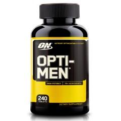 Optimum Nutrition Opti-Men - 240 таблеток