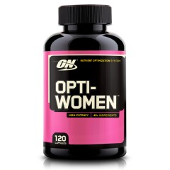 Optimum Nutrition Opti-Women - 120 капсул