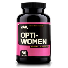 Optimum Nutrition Opti-Women - 60 капсул