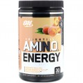 Optimum Nutrition Amino Energy - 270 грамм (30 порций)