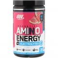 Optimum Nutrition Amino Energy + Electrolytes - 1 порция