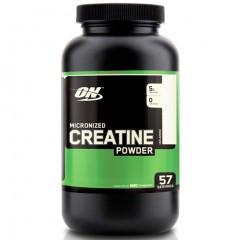 Optimum Nutrition Creatine Powder - 300 грамм