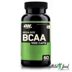 Optimum Nutrition BCAA 1000 - 60 капсул