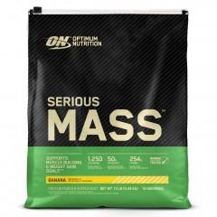 Гейнер Optimum Nutrition Serious Mass - 5455 грамм (5 кг.)