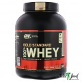 Optimum Nutrition 100% Whey Gold Standard - 2270 грамм (срок 31.03.21)