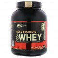 Optimum Nutrition 100% Whey Gold Standard - 2270 грамм (срок 31.03.21)