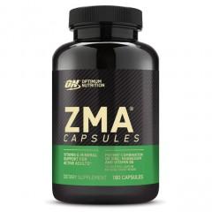 Тестобустер Optimum Nutrition ZMA - 180 капсул