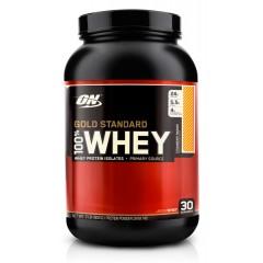 Optimum Nutrition 100% Whey Gold Standard - 909 грамм