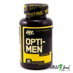 Optimum Nutrition Opti-Men - 90 таблеток