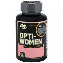 Витаминно-минеральный комплекс Optimum Nutrition Opti-Women - 120 капсул