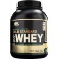 Optimum Nutrition 100% Whey Gold Standard Natural - 2178 грамм