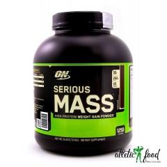 Optimum Nutrition Serious Mass - 2727 грамм