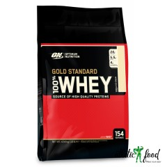 Optimum Nutrition 100% Whey Gold Standard - 4540 грамм