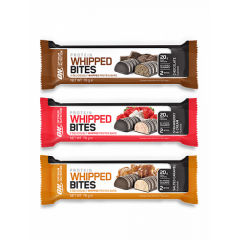Optimum Nutrition Whipped Bites - 76 грамм