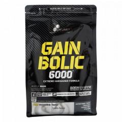 Гейнер Olimp Gain Bolic 6000 - 1000 грамм (дефект упаковки)