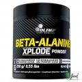 Olimp Beta-Alanine Xplode Powder - 250 грамм