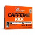 Olimp Caffeine Kick 200 mg - 60 капсул