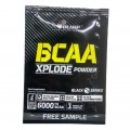 Olimp BCAA Xplode Powder - 10 грамм (1 порция)