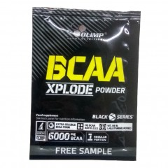 Olimp BCAA Xplode - 10 грамм (1 порция)