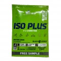 Olimp Iso Plus Powder - 17,6 грамм (1 порция)