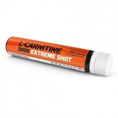 Olimp L-Carnitine Extreme Shote 3000 mg - 1 ампула