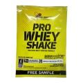 Olimp Pro Whey Shake - 17.5 грамм (1 порция)