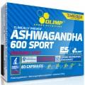 Olimp Ashwagandha 600 Sport - 60 капсул