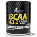 Olimp BCAA 4:1:1 Xplode Powder - 200 грамм