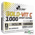 Olimp Gold-Vit C 1000 Sport Edition - 60 капсул