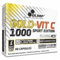 Olimp Gold-Vit C 1000 Sport Edition - 60 капсул