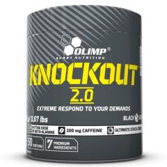 Предтреник Olimp Knockout 2.0 - 305 грамм