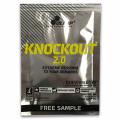 Olimp Knockout 2.0 - 6,1 грамм (1 порция)