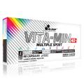 Мультивитаминный комплекс Olimp Vita-Min Multiple Sport 40+ - 60 капсул