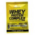 Olimp Whey Protein Complex 100% - 17,5 грамм (1 порция)
