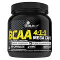 Olimp Profi BCAA 4:1:1 Mega Caps - 300 капсул